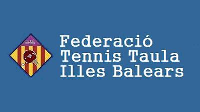 Federación Balear de Tenis de Mesa