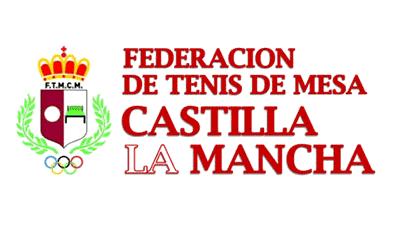 Federacion Castellano-manchega de Tenis de Mesa