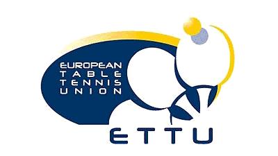 Federación Europea de Tenis de Mesa