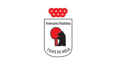 Federacion Madrileña de Tenis de Mesa
