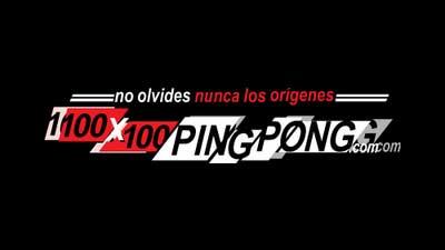 100x100 Ping Pong