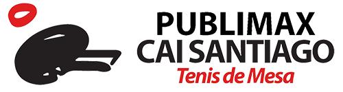 CAI Santiago Tenis de Mesa