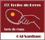 XIX Trofeo de Reyes