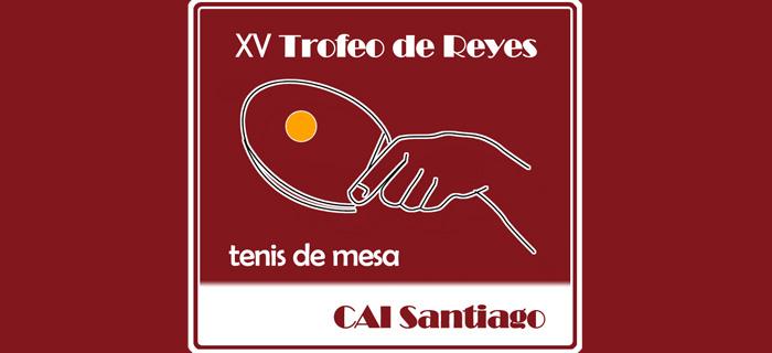 Grupos y horarios del XV Trofeo de Reyes