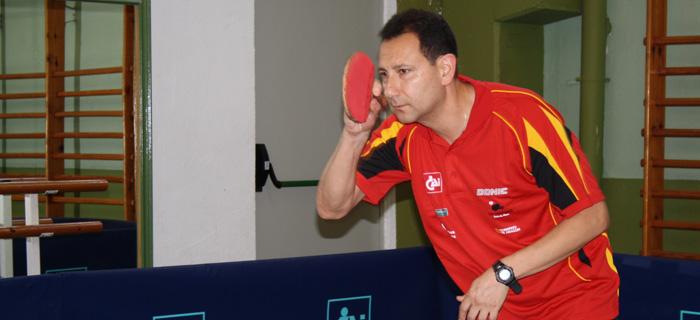 Jorge Gambra, fichaje de lujo para Publimax CAI Santiago