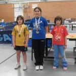 Juegos Escolares 2012-2013