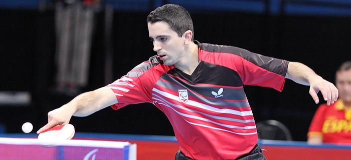 Jorge Cardona al Lignano Open 2016