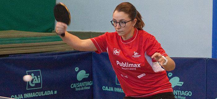 Finaliza la liga de Primera División nacional femenina