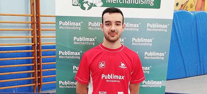 Debut en Primera División nacional masculina