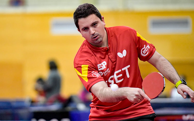 Jorge Cardona se vuelve a concentrar con la selección